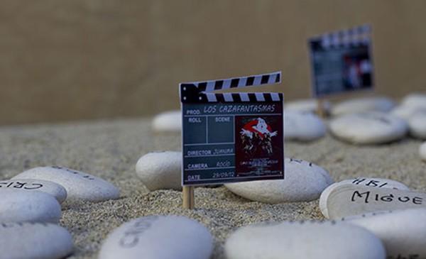 Seating Plan Cine