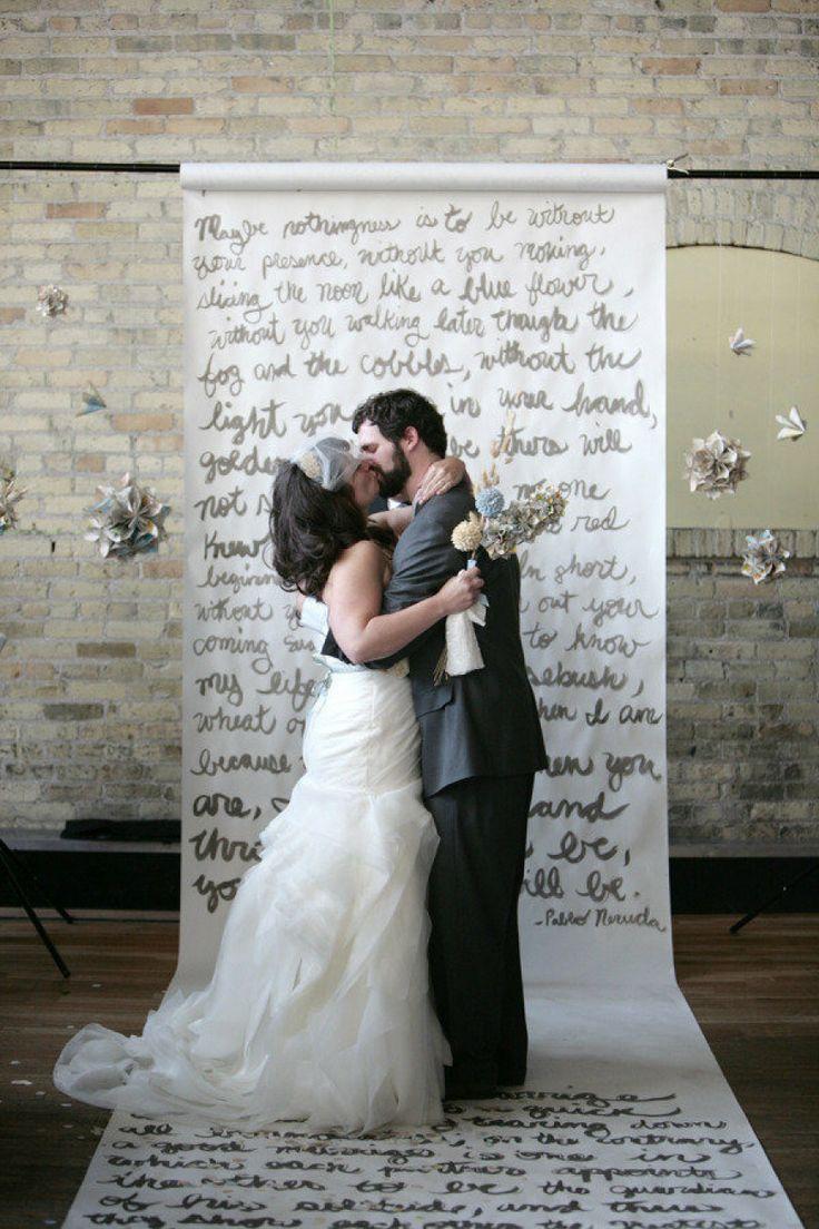 Libro blanco boda
