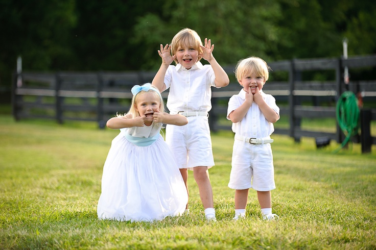niños en las bodas que hago conlos niños wedding day (4)