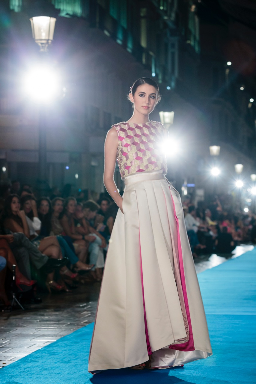 Pasarela Larios Fashion Week Alta Costura