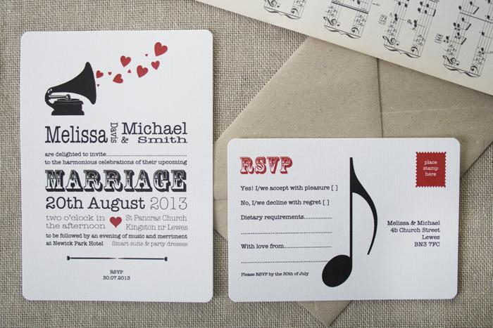invitación-de-boda-musica